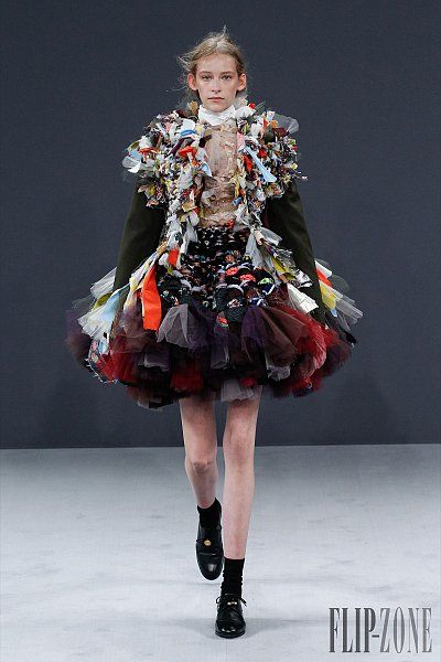 Viktor & Rolf – 40 photos - the complete collection