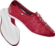 wearing been adidas series 2008 from these sleek have the odexBC