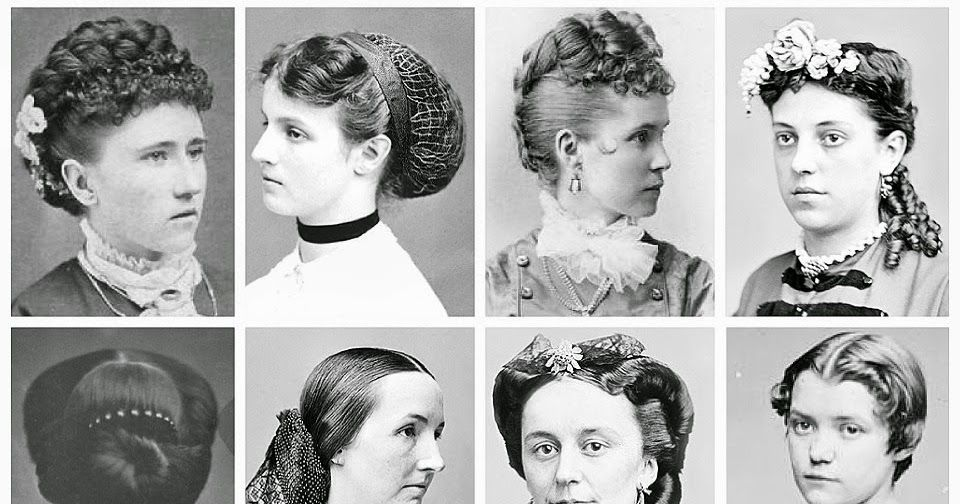 Image Result For Victorian Hairstyles Victorian Hairstyles Victorian Era Hairstyles Hair Styles