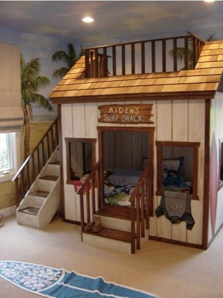 Bunk Beds Cool Bunk Beds Kid Room Style Awesome Bedrooms