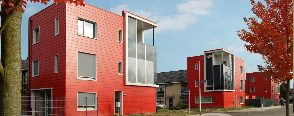 Passief huis | VDM Woningen