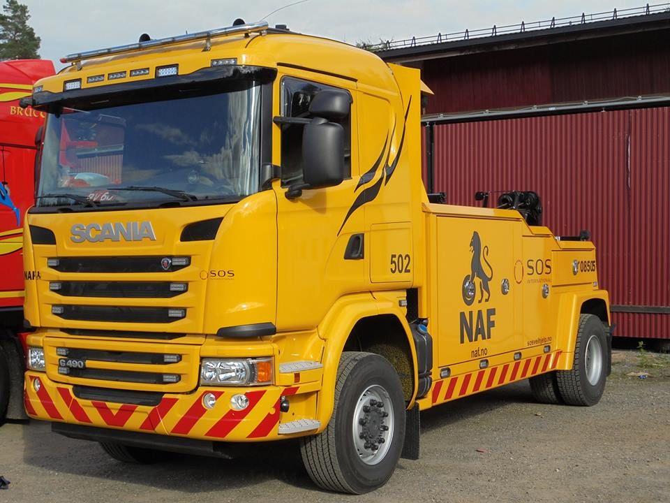 VOLVO FH540 84 R3HT EURO 6 JIGE MEGA 45 European Tow