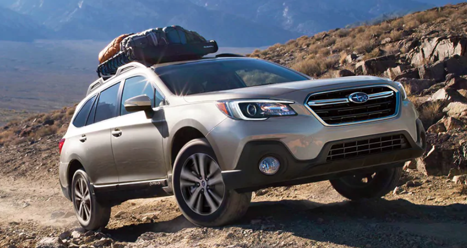 The 2019 Subaru Outback Owners Manual can assist you often
