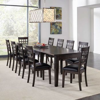 Costco Wholesale Dining Table Dimensions Dining Room Design 7