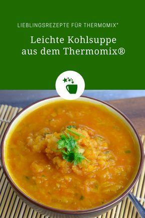 Thermomix Eintopf Für Hungrige : kohlsuppe aus dem thermomix rezept kohlsuppe rezept ~ Yuntae.com Dekorationen Ideen