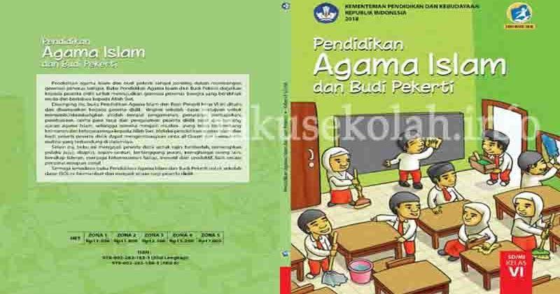 Soal Pai Sd Kelas 6 Dan Kunci Jawaban - Dunia Sekolah ID