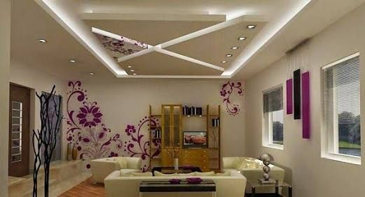 Image Result For Pop Design For Small L Shape Hall Ceiling Light