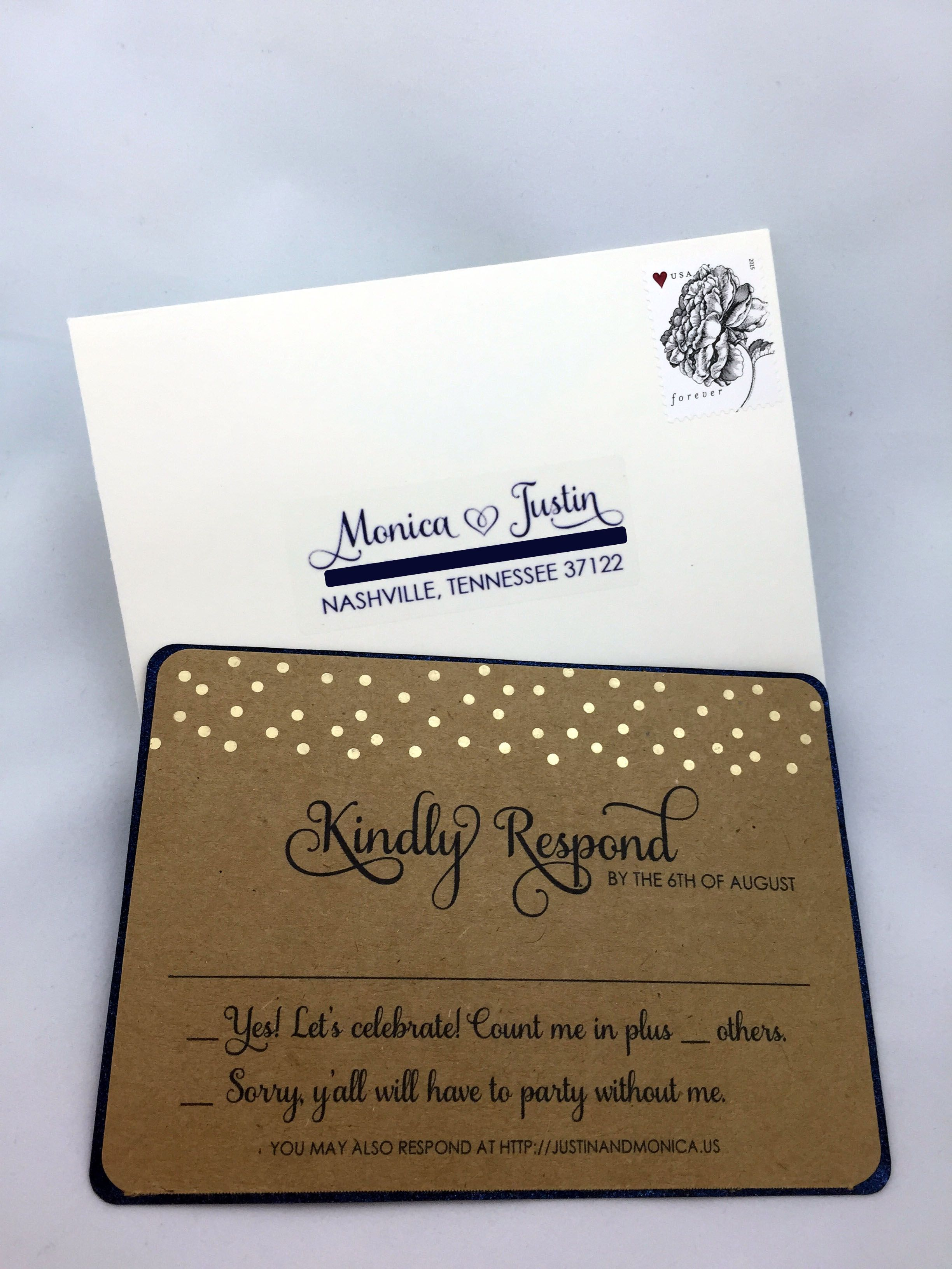 funny rsvp wedding invites Google Search Wedding