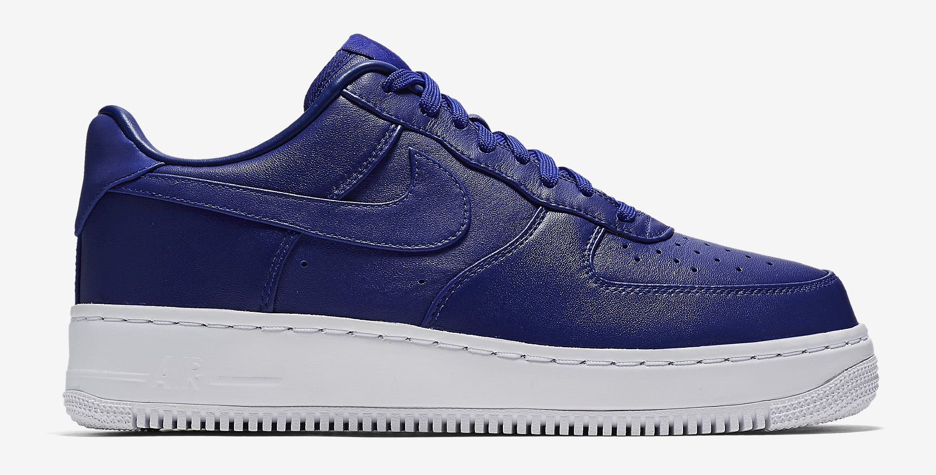 The NikeLab Air Force 1 Low Will Also Come In A Concord
