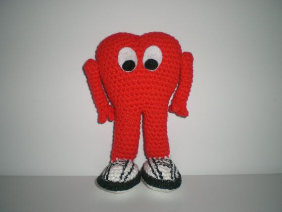 Description: Crochet Pattern (Instant Digital Download) 4 Stuffed ... | 428x570