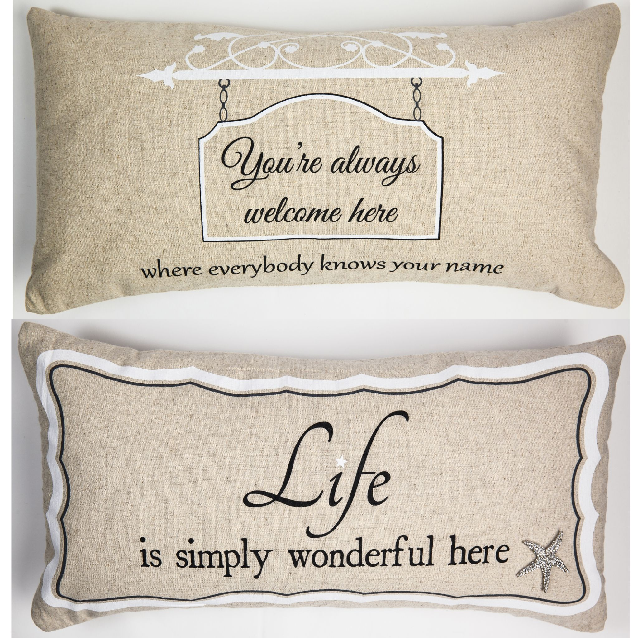 Pin by Evelyn Hope Collection on Beach-Coastal Pillows, Decor ...