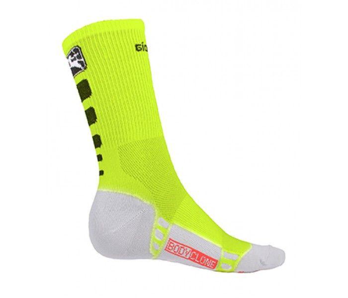 Monton 2016 Best Fluro Cycling Socks Positive Angle Bike Bicycle Socks