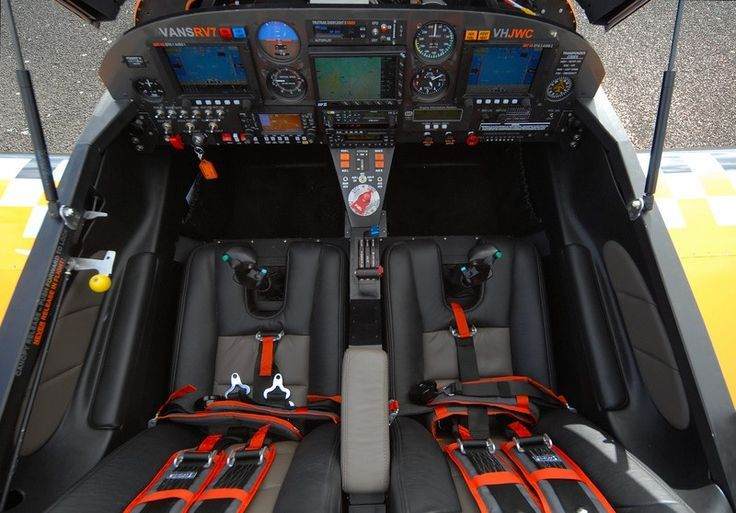 Vans Rv 7 Cockpit Aviation Pinterest Aircraft Experimental Aircraft And Aviation