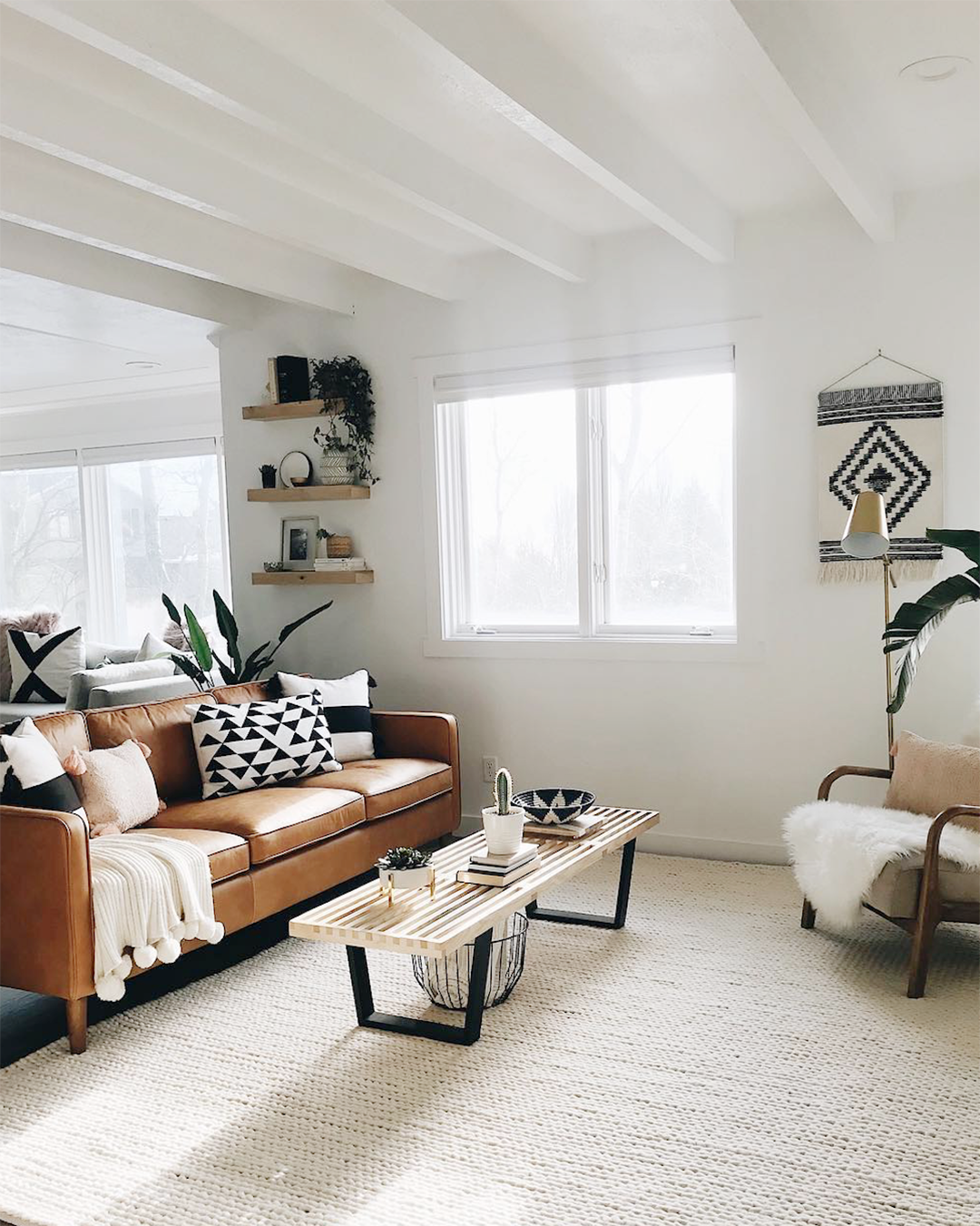 Redecorating Living Room: Sunday Redecorating Goals Via @saschaovard! That Hamilton