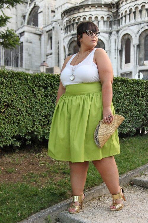 фото ног толстушек на улице
