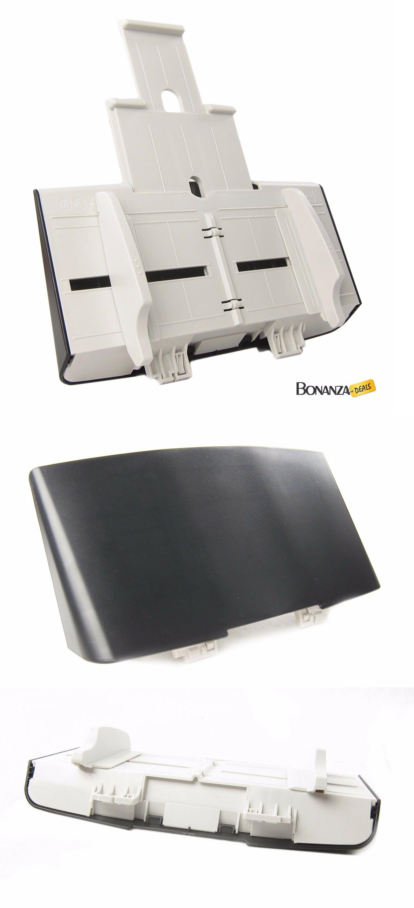 Chute Paper input tray For FUJITSU fi-7160 fi-7260 fi-7180 Scanner PA03670-E985