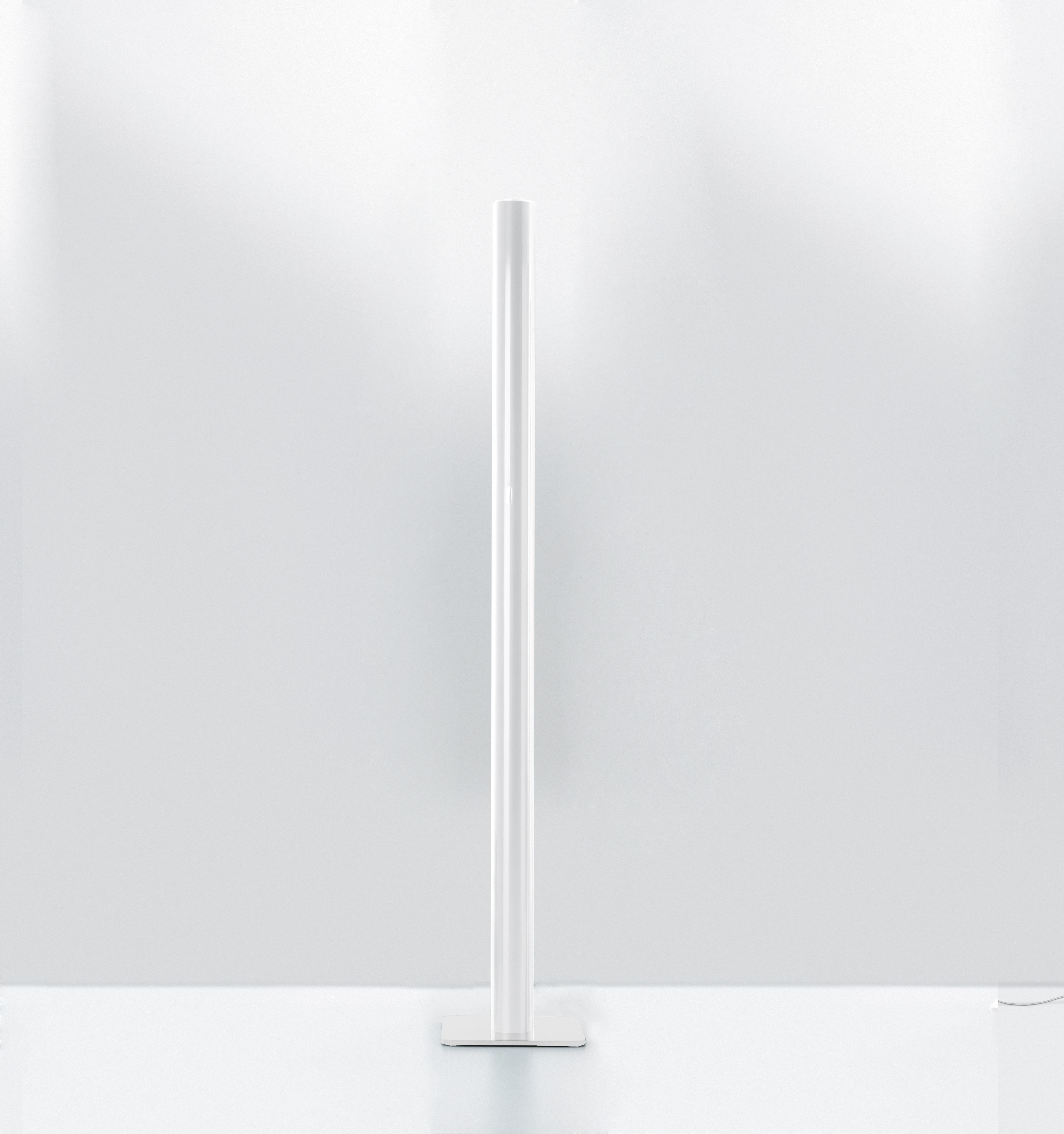 Artemide Ilio LED Deckenfluter Weiss Bei Lampenonlinede Unter Lampenonline De