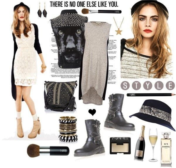 """U got the look!"" by elske88 ❤ liked on Polyvore"