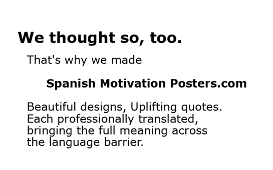 Quotes In Spanish With English Translation Family Quotes