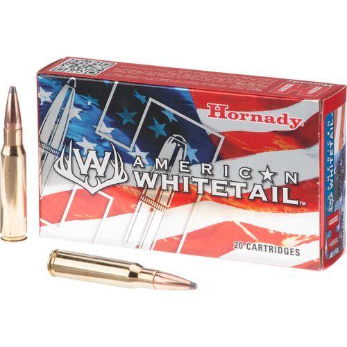 Hornady InterLock® SP American Whitetail™  308 Win 150-Grain