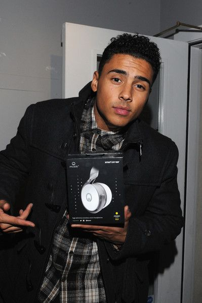 Image result for quincy brown