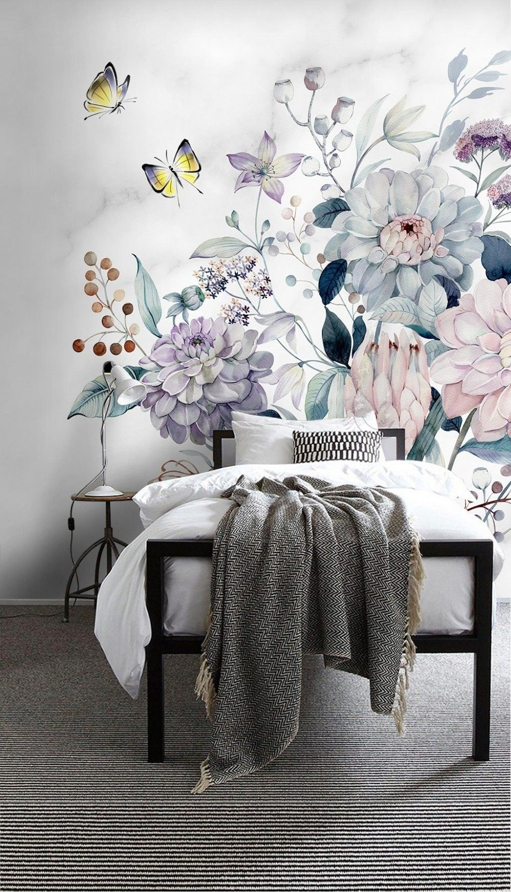 20+ Accent Wall Ideas You'll Surely Wish to Try This at