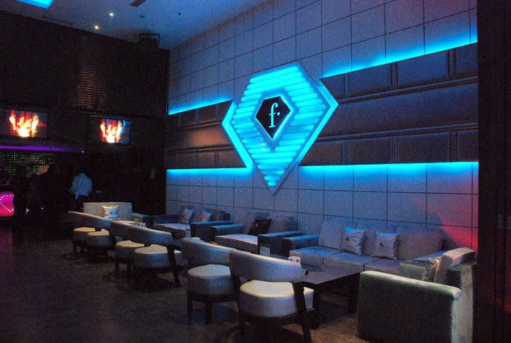 F Bar and Kitchen Bangalore-Top notch place to have a classy ...