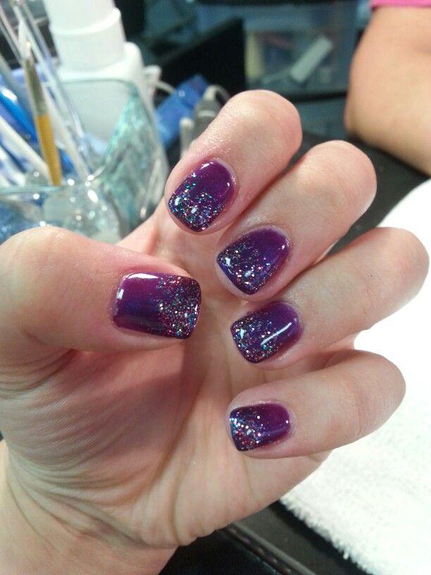 September Nails September Nails Gel Nail Colors Nail Colors