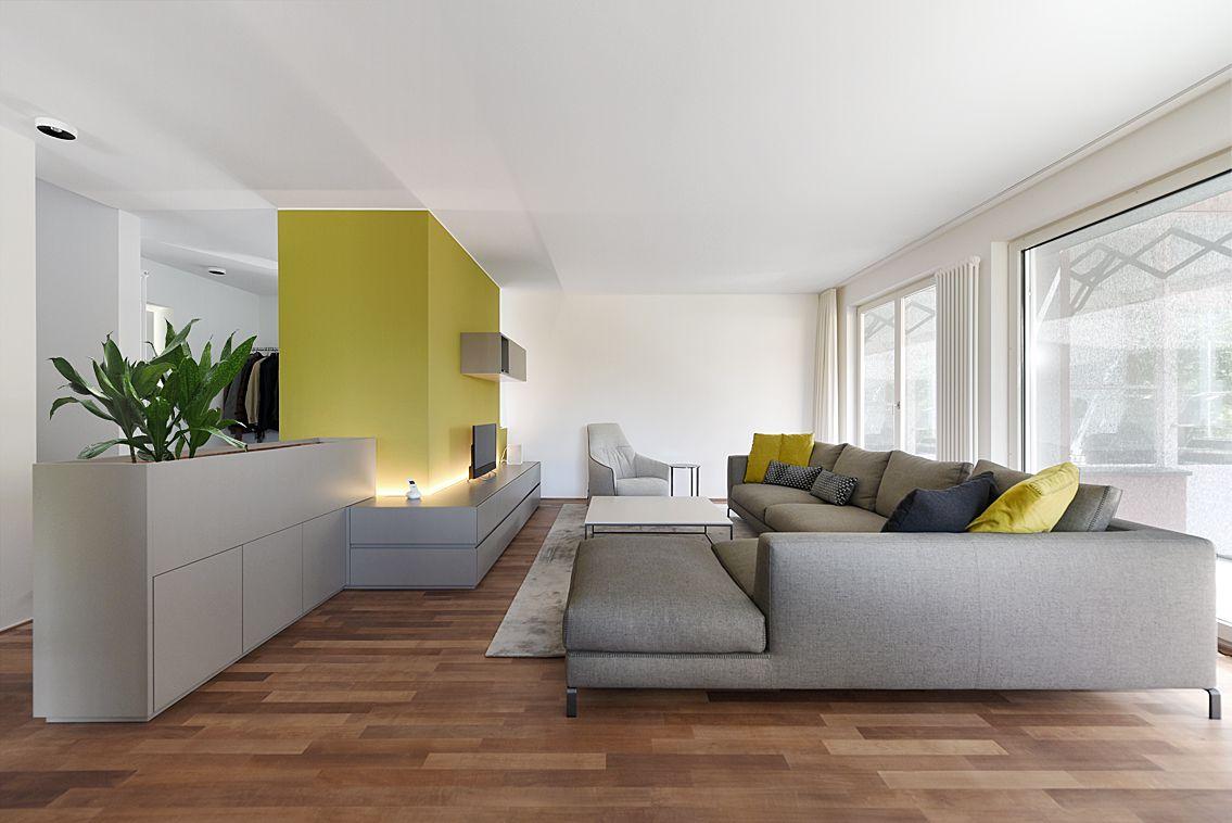 Progetto Soggiorno ~ Progetto soggiorno su misura arredamento su misura divani b b