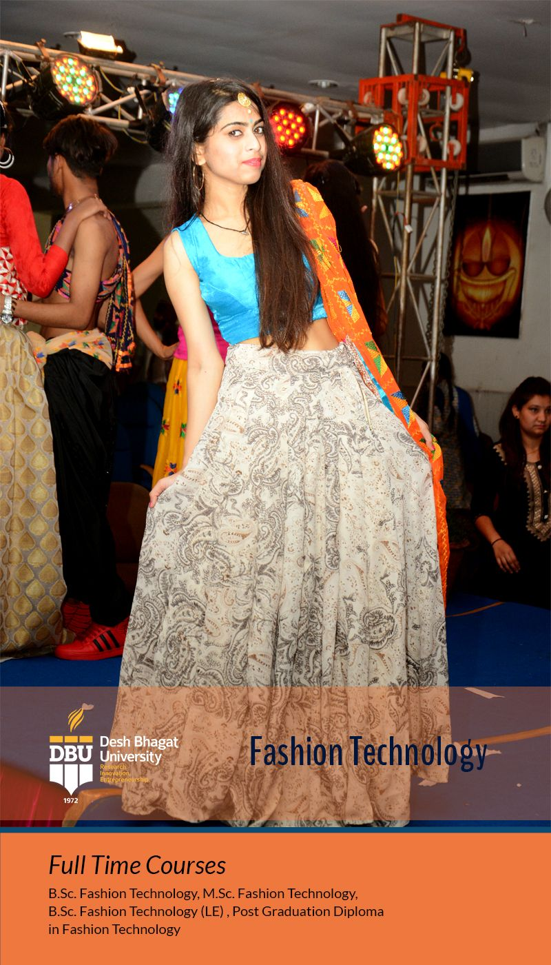 Best Fashion Designing Course In Punjab Technology Fashion Fashion Designing Course Fashion Designing Colleges