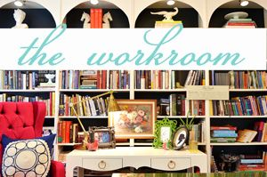 a multi-purpose room sidebarworkroom by lifeingrace, via Flickr