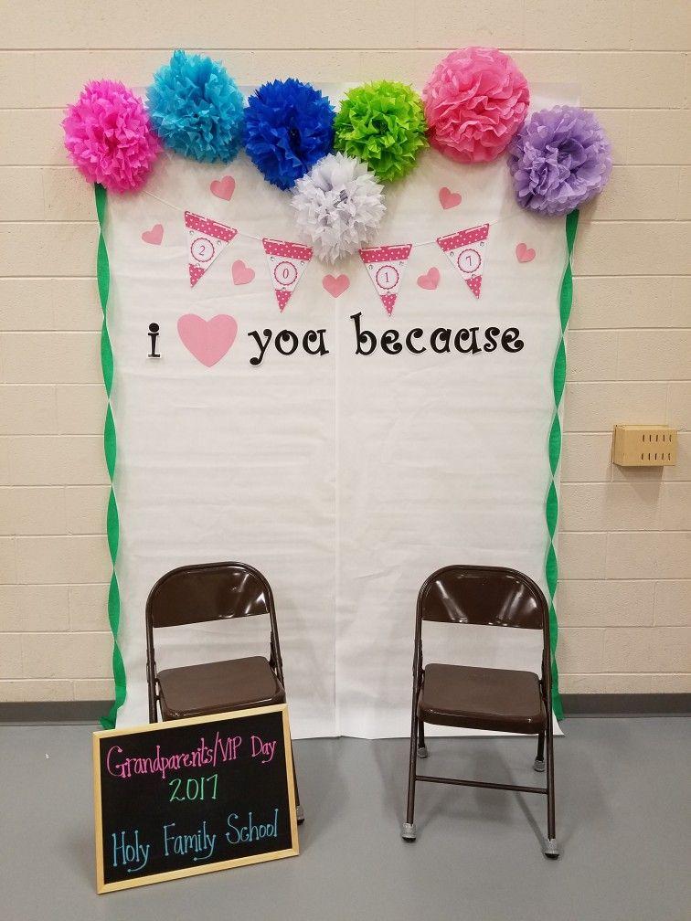 16+ Kindergarten craft ideas for grandparents day ideas