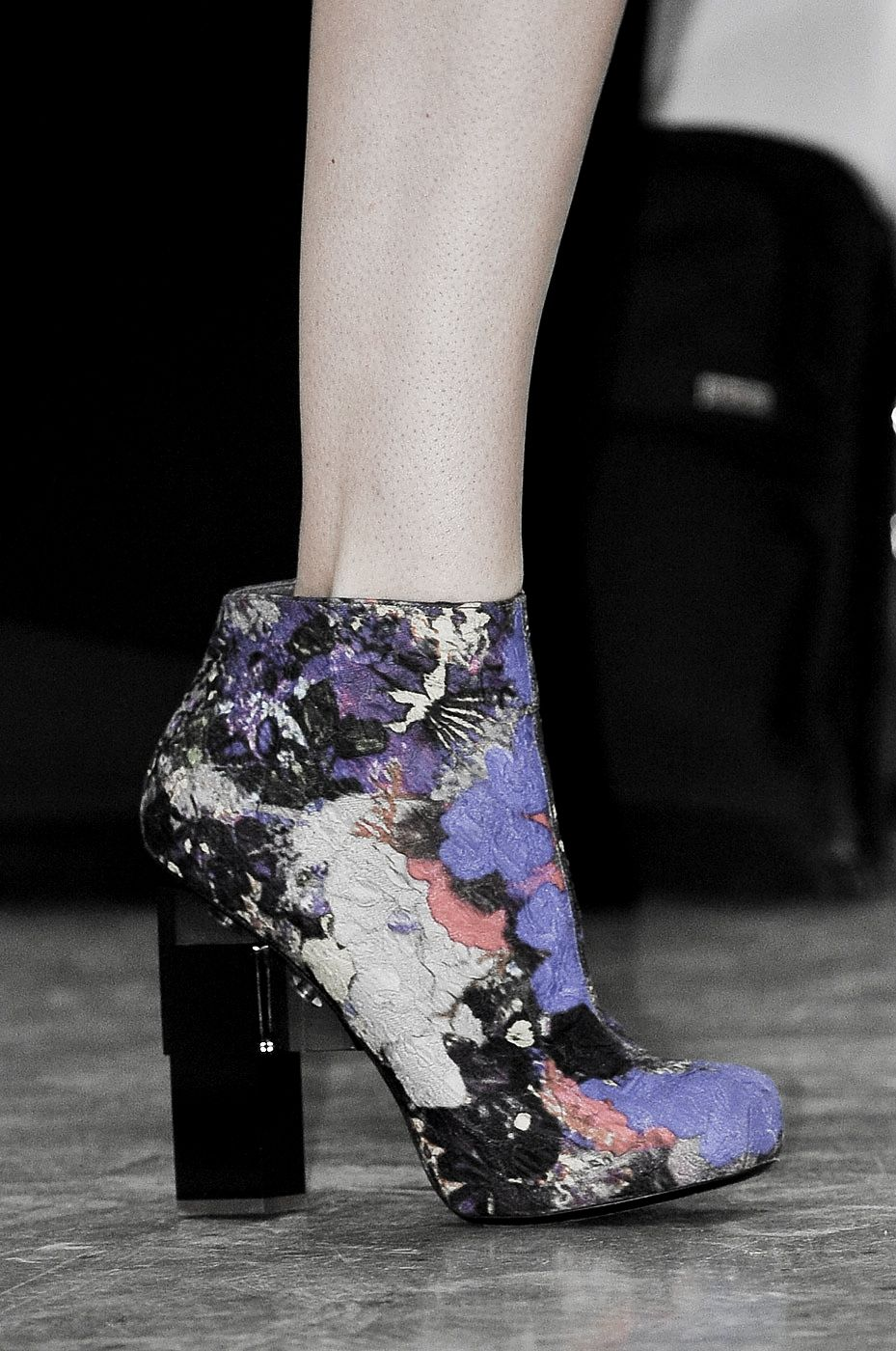 0241d67aaaac22 Erdem at London Fashion Week Fall 2012
