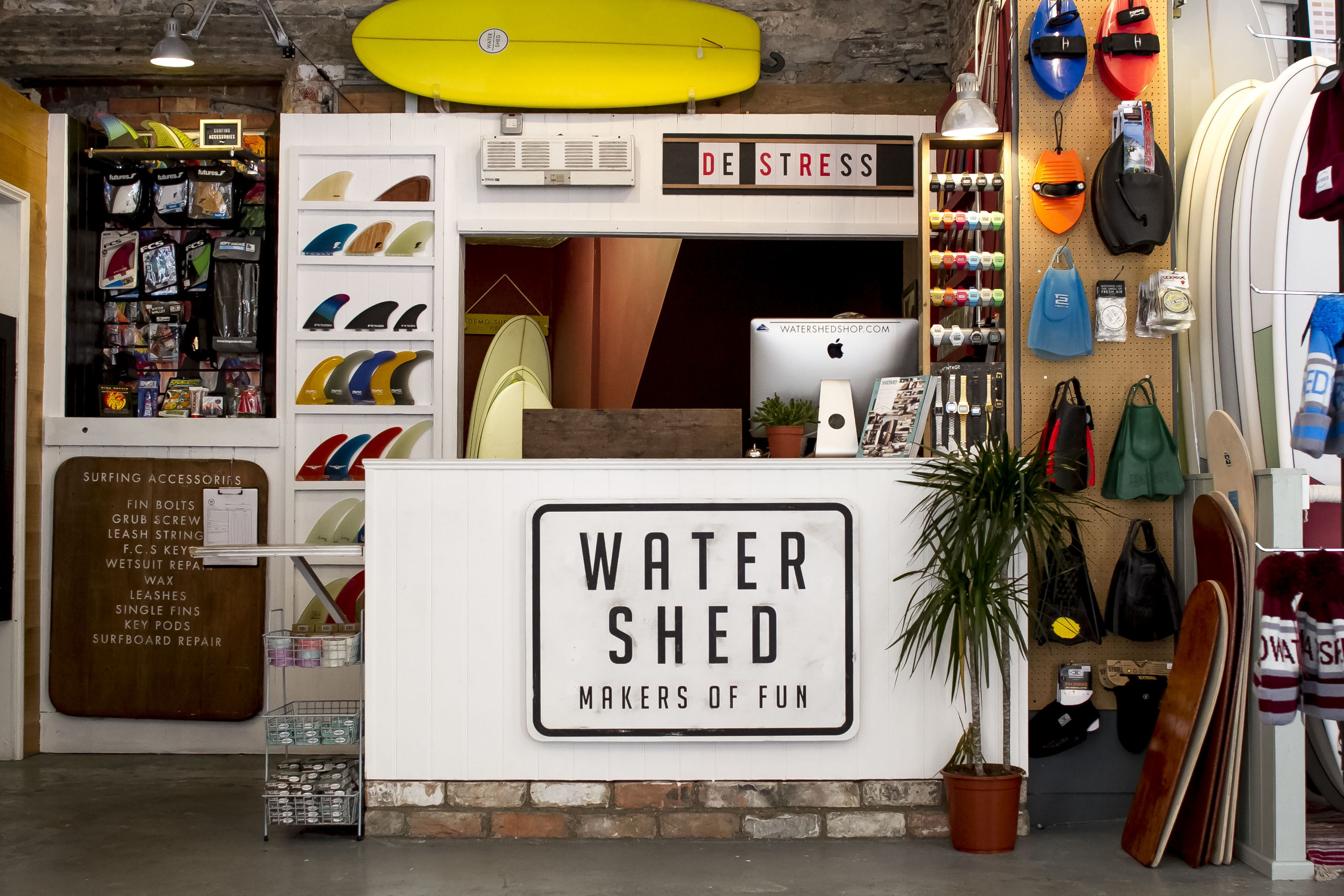 24c7ff63b60a TAKE NOTE: 22 OF THE BEST SURF SHOPS IN THE WORLD | SURF COLLECTIVE NYC