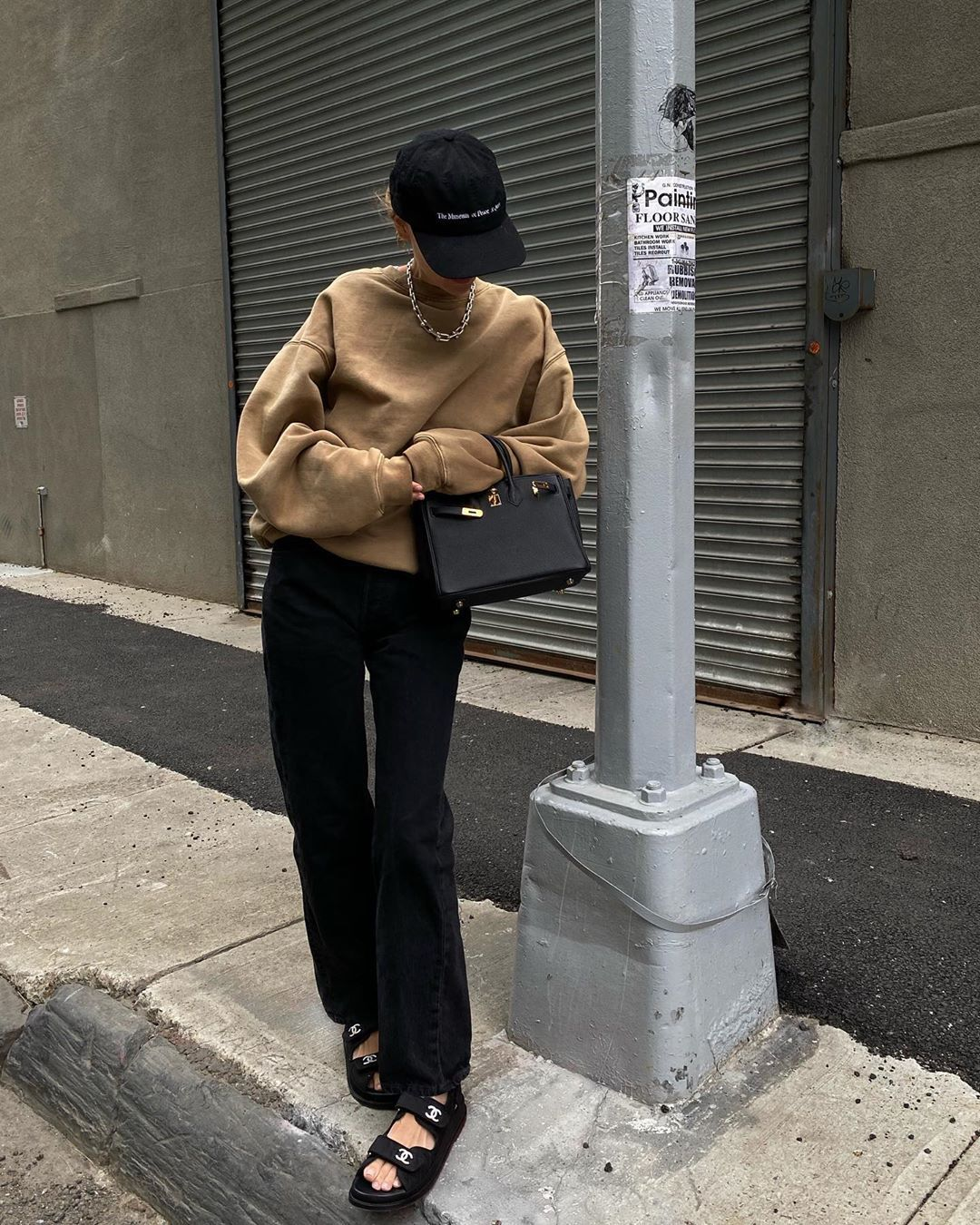 Marie Von Behrens On Instagram Incognito In 2020 Classy Parisian Style Parisian Chic Style Fashion