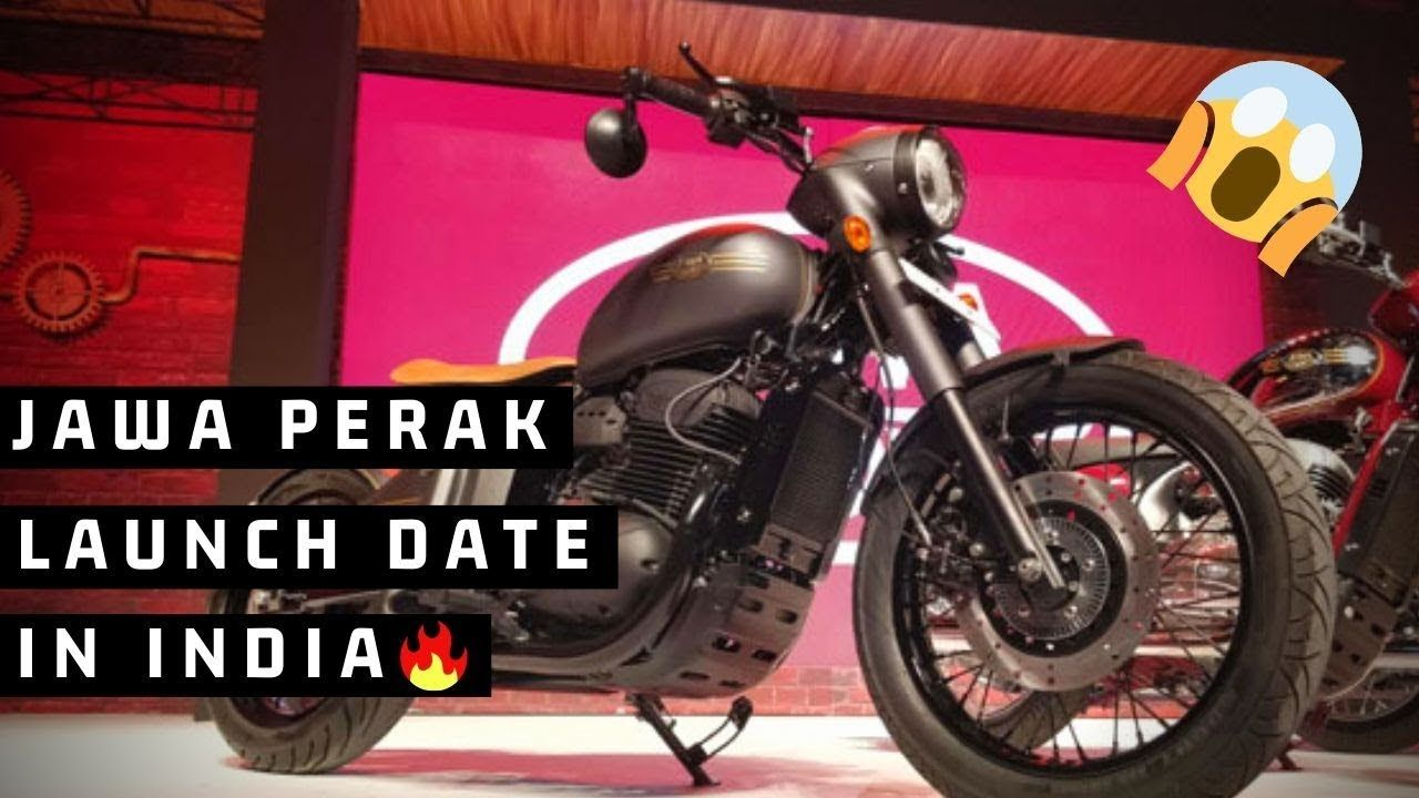 Finally Jawa Perak Launch In India 2019 Launch Date And Price