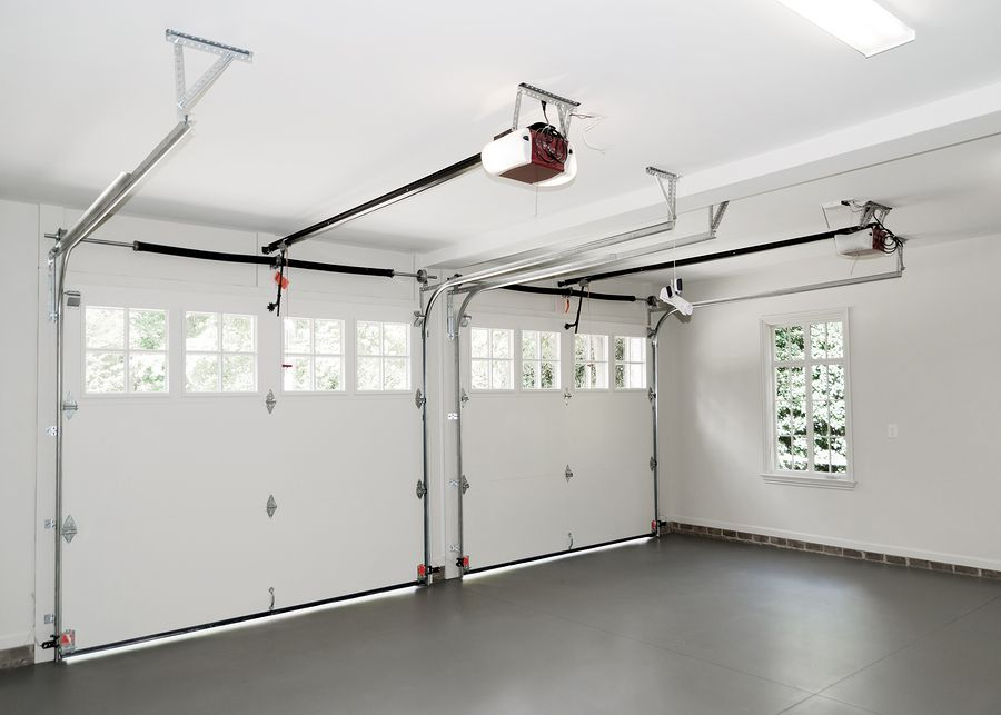 Why Your Garage Might Be Hurting the Environment, and What You Can Do About It