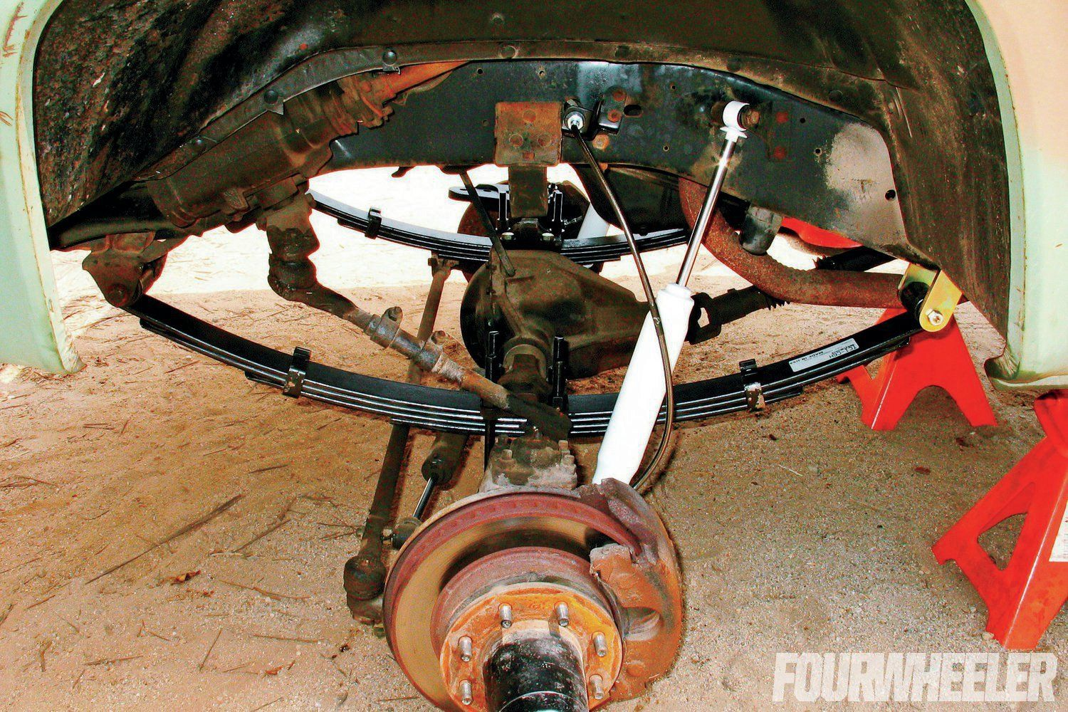 FOUR WHEELER NETWORK Four wheelers, Offroad, Coilover