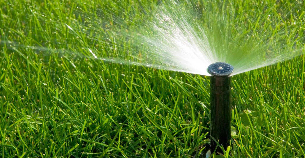 Irrigation 101 The Basics Of A Residential Irrigation System Lawn Sprinkler System Sprinkler System Diy Garden Watering System