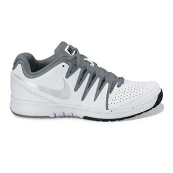 Nike Vapor Court Women S Tennis Shoes With Images Womens Tennis Shoes