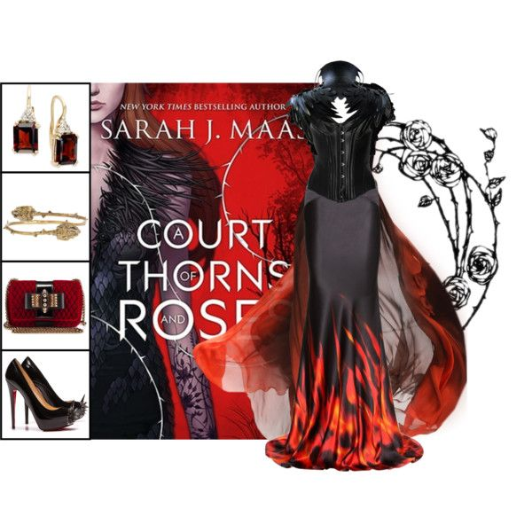 Book Look A Court Of Thorns And Roses A Court Of Thorns And