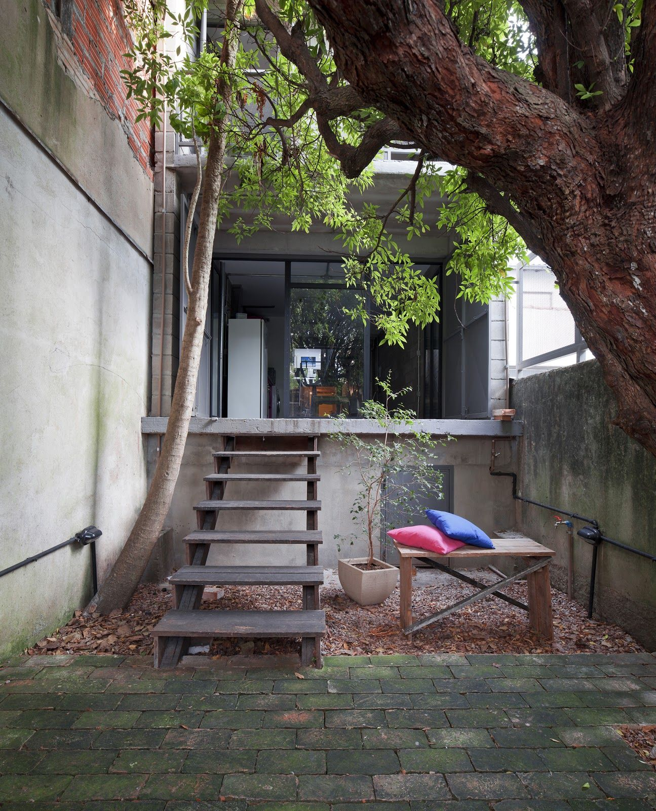 Loft Vasco - Urbana Arquitetura
