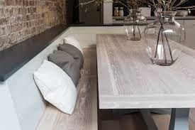 panca_cucina_2 | Progetti da provare | Kitchen table bench, Kitchen ...