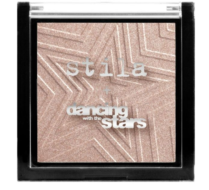 Stila Dancing With The Stars Palette & Blush for Fall 2013 #dancingwiththestars