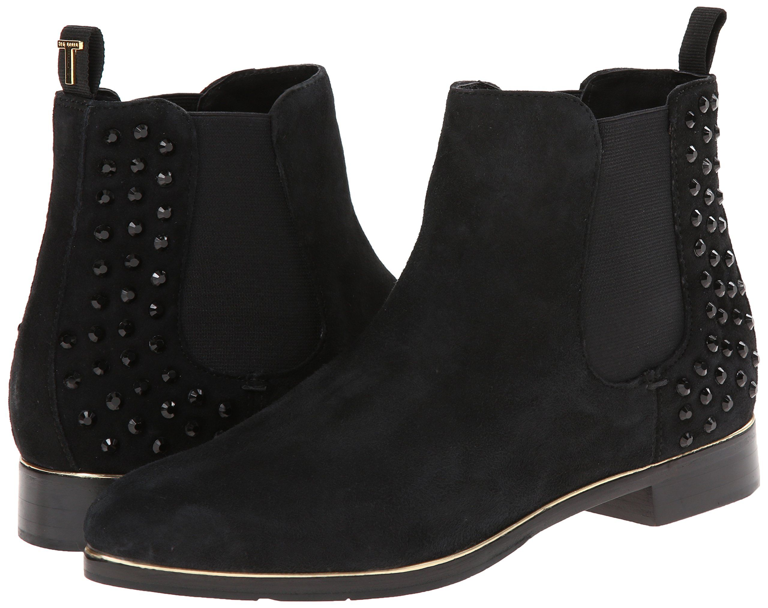 Ted baker womens, Boots, Chelsea boots