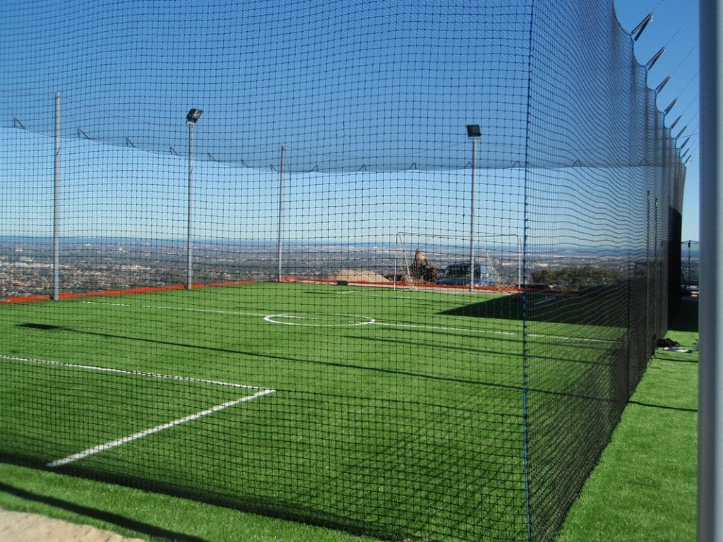 Choose the Right Sports Nets for Backyard