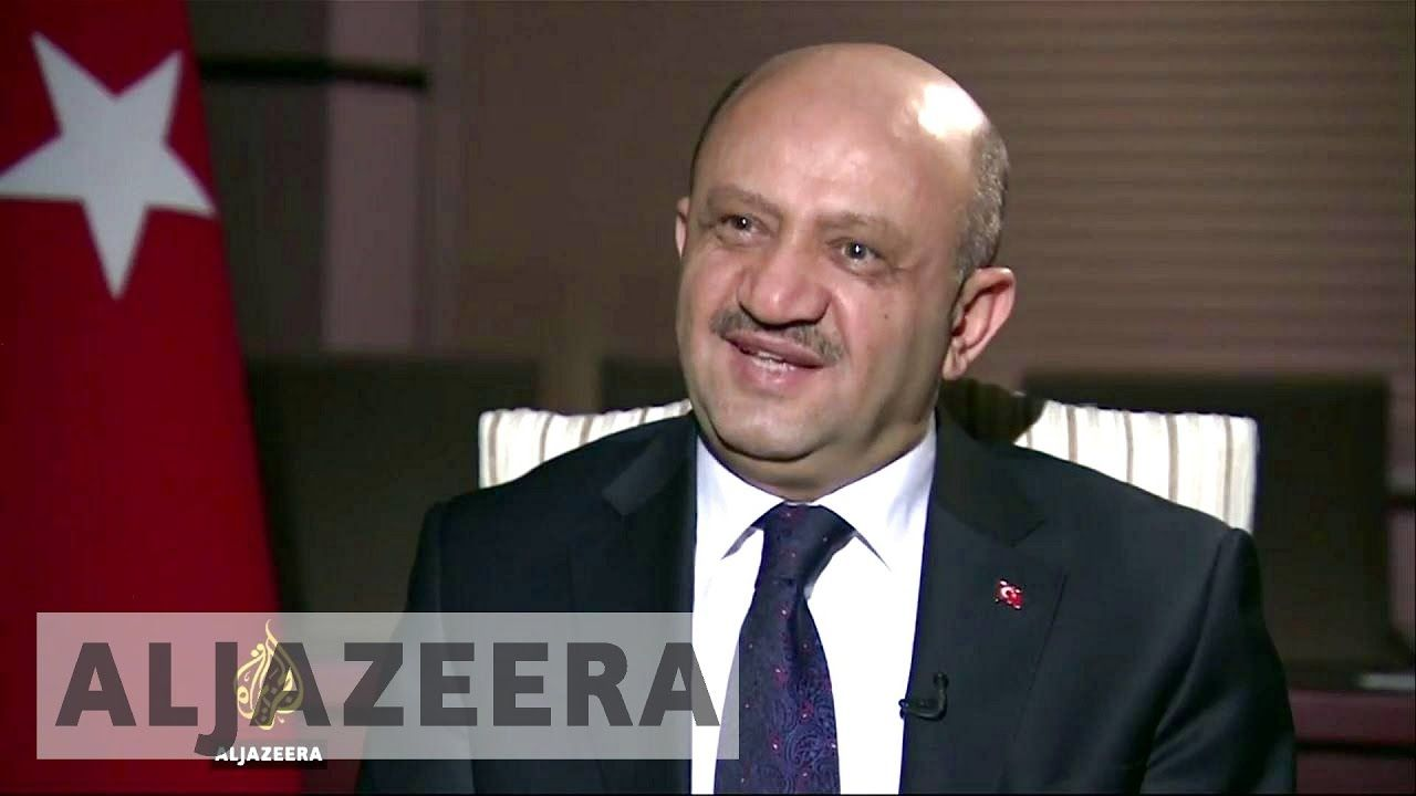 Fikri Isik: 'NATO countries could've been more frank' - Part 1 - Talk to...