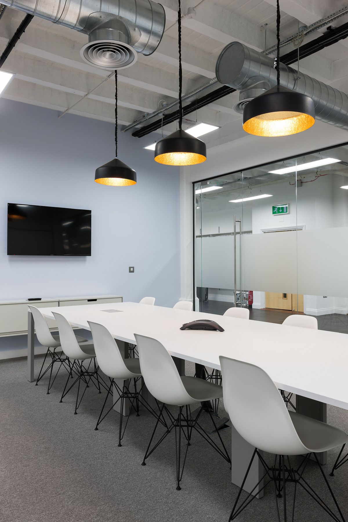 Office Tour GoCardless London Offices Interiors and Spaces