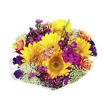 Her Garden Bouquet (vase not included)