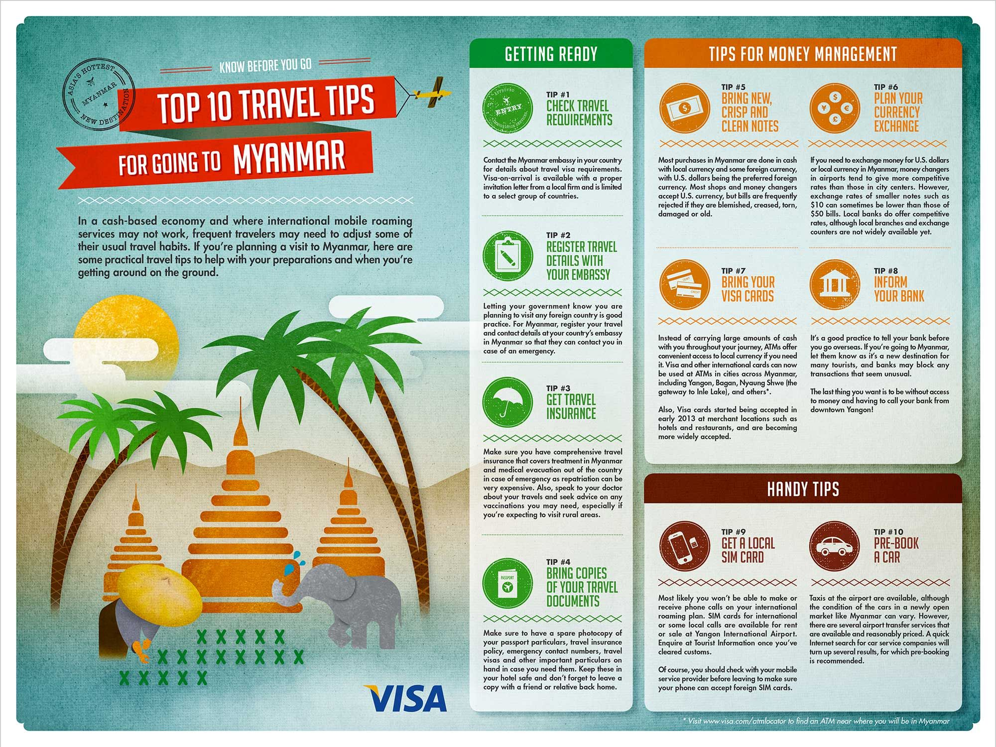 How To Get Specialist Travel Insurance For Extreme Travelling
